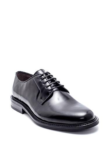 Derimod Erkek Ayakkabı(01D) Klasik Siyah